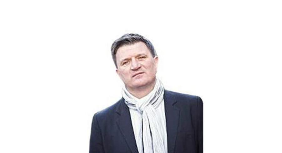 Brian Esbensen Cand.scient.soc., journalist og Mellemøst- redaktør, RÆSON