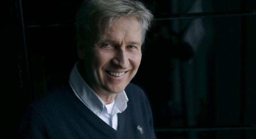 Jørgen de Mylius - 50 år i popmusikkens tjeneste.