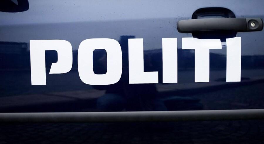 Med effektive midler lykkedes det for en 17-årig pige fra Nordjylland at undslippe et seksuelt overgreb. Free/Politi.dk