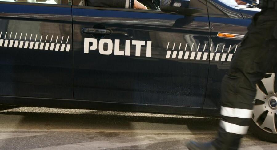 En spejderleder fra Sjælland er mistænkt for overgreb på flere børn. Free/Colourbox