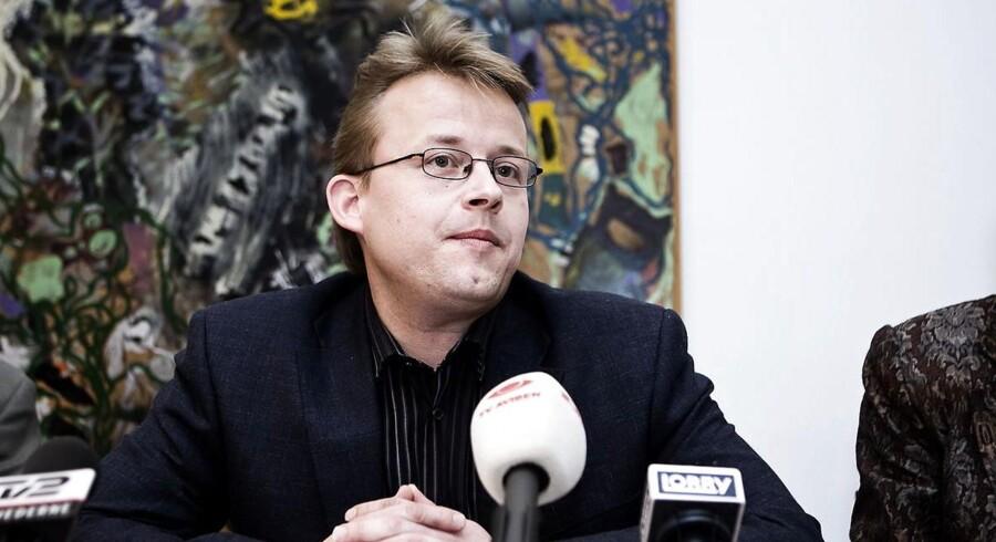 Enhedslistens enlige borgmester har i Københavns Borgerrepræsentation har besluttet at forlade politik helt og aldeles.