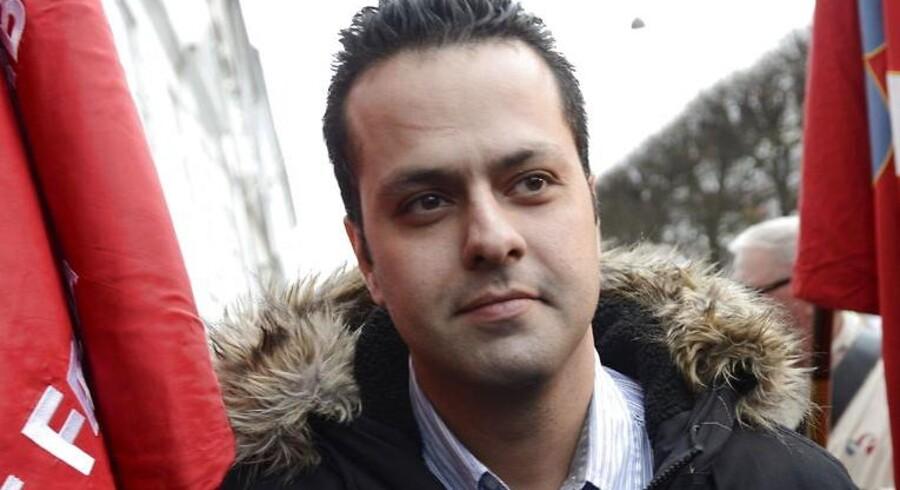 Amin Skov.