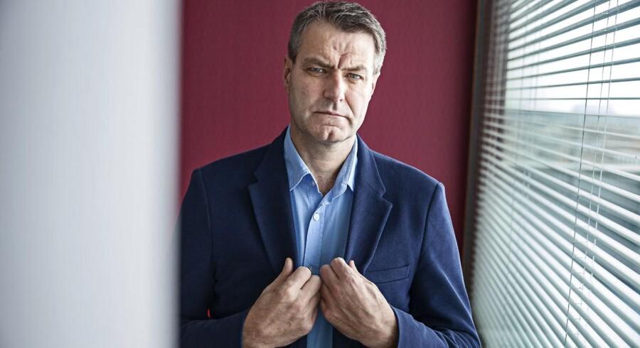 Henrik Ravn stopper som direktør for den nordiske afdeling af SBS Discovery Media.