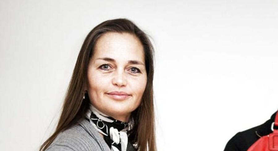 Ulrikke Ekelund, 45 år, tiltræder som kommunikationschef i Deloitte med ansvar for Deloittes samlede kommunikationsstrategi.