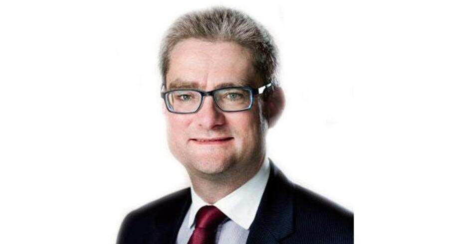 Søren Pind, MF (V)