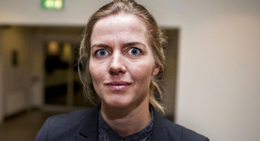 Ellen Trane Nørby.