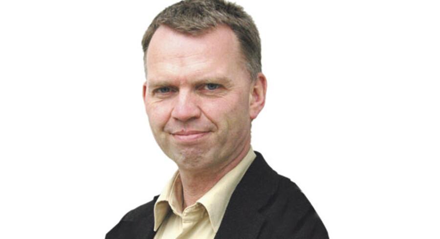 Thomas Aastrup Rømer, Lektor, Aarhus Universitet