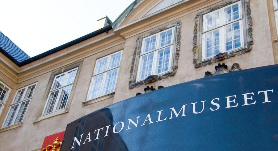 En ny museumsaftale er i hus, oplyser kulturminister Marianne Jelved.