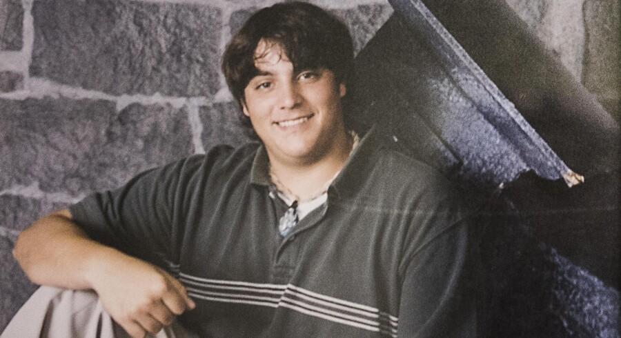 Bobby Underwood fik smertestillende medicin for en benbrud og blev afhængig. Det ledte til narkomisbrug, som til sidst tog livet af ham.