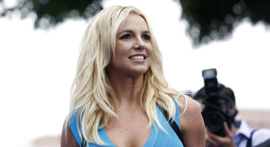Mandag præsenterede den danske lingerivirksomhed Change et opsigtsvækkende 20-årigt samarbejde med den amerikanske popstjerne Britney Spears. Det kan blive en ret god forretning for den danske virksomhed.