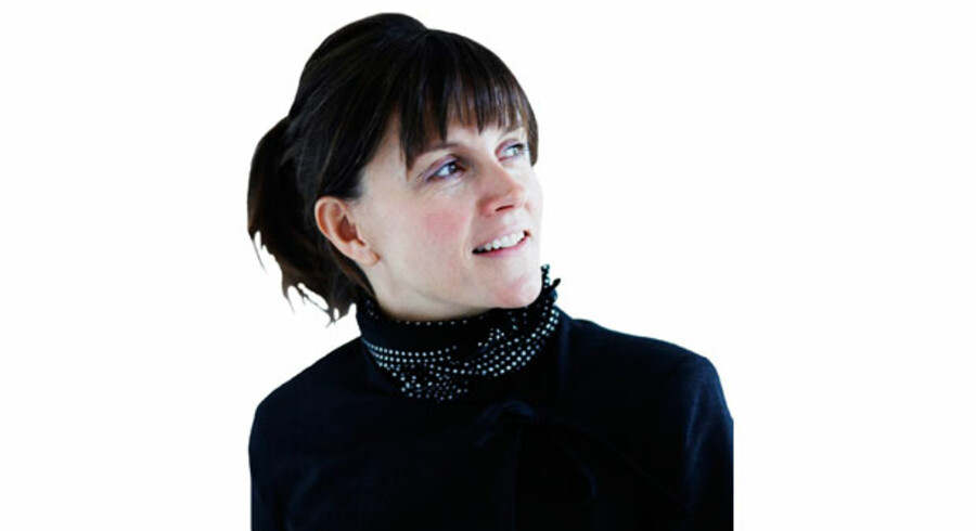 Ida Willig, lektor, RUC