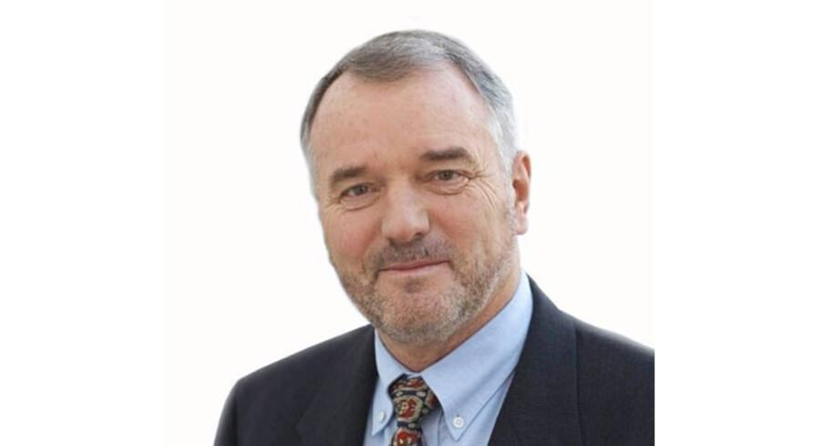 Poul Dahl, Tidligere chef for Jægerkorpset og FNs Vagtstyrke i Irak