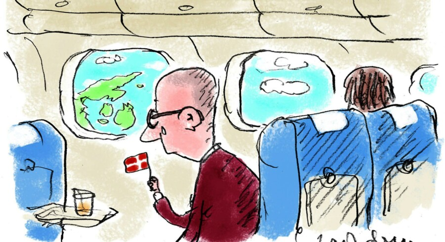 Tegning: Lars Andersen