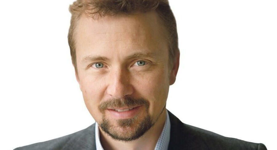 Martin Bender, Vice President, Events & Conventions Wonderful Copenhagen