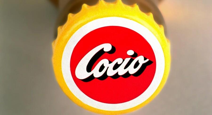Cocio er kommet i søgelyset efter afsløringer af særdeles groft børnearbejde i kakaoplantagerne i Elfenbenskysten.
