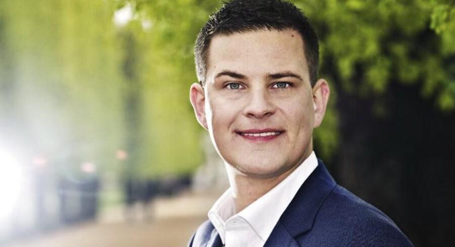 Rune Kristensen (Konservative).