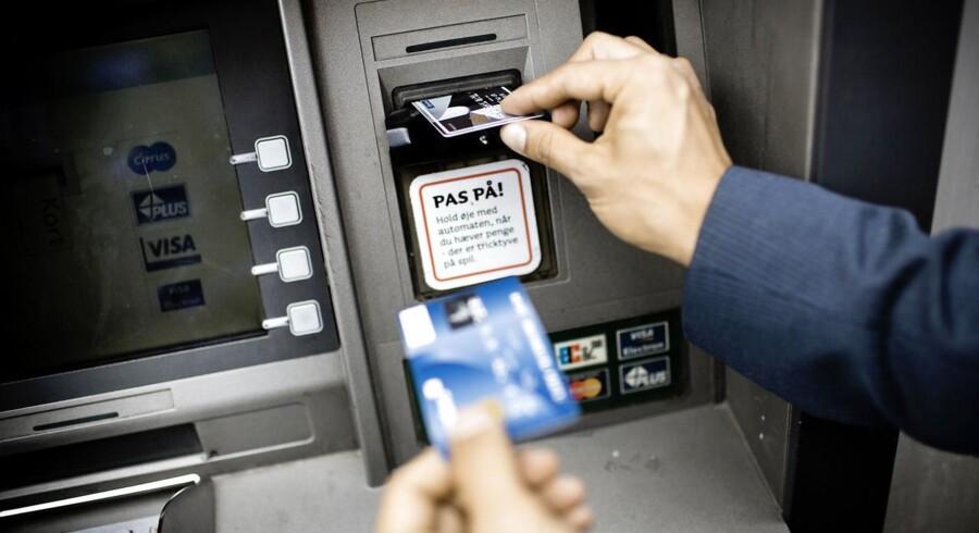 Opgørelsen fra Finans Danmark viser , at der i 2016 blev foretaget 18 forsøg på at sprænge pengeautomater rundt om i landet. Det lykkedes 11 gange at gennemføre tyveriet.