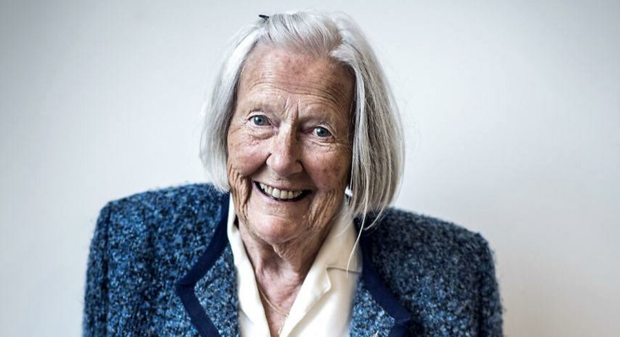 I 2015 blev Lis Mellemgaard sammen med andre veteraner og modstandsfolk fra Anden Verdenskrig hædret af både politikere og kongelige på Christiansborg på 70 års-dagen for Danmarks befrielse den 5. maj.