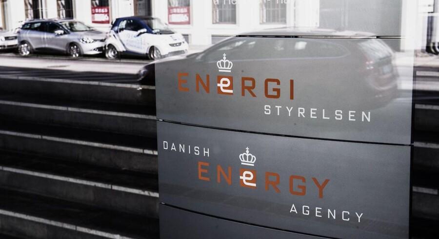 Energistyrelsen venter, at olieproduktionen gradvis falder fra 8,7 millioner kubikmeter i 2016 over 8,4 millioner kubikmeter i år til 6,6 millioner kubikmeter i 2020.