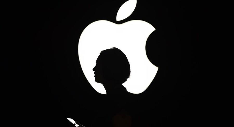 Apple vil nu analysere følelser igennem ansigtsudtryk.