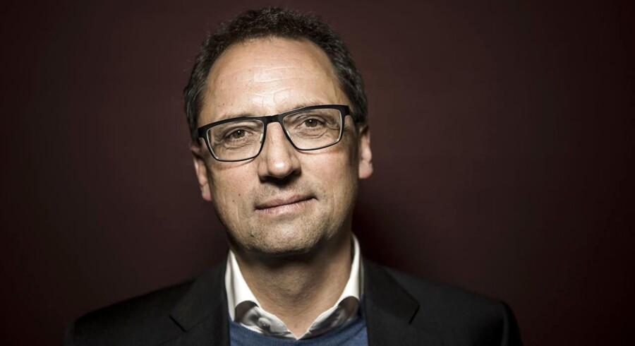 Morten Hesseldahl, ny adm. direktør for Gyldendal - vi skal være gode til at lave nogle alliancer med andre mennesker, som også forstår betydningen af læsningen. For mig er læsning fuldstændig fundamentalt for et moderne samfund, og derfor tænker jeg vi skal være gode til at alliere os med forældre og skolelærerere og politikere - alle dem der bekymrer sig om, hvordan man sikrer dannelse og læsningens centrale placering.