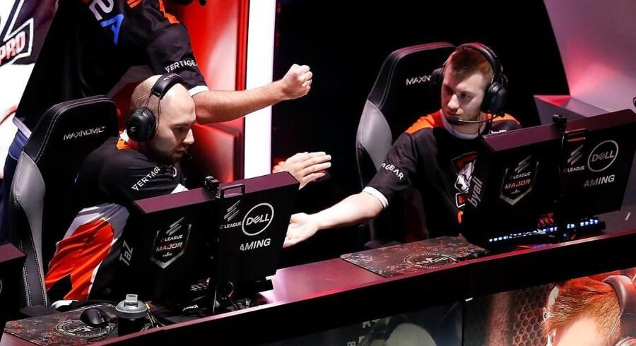 I weekenden vandt det danske Counter-Strike-hold Astralis en kæmpe turnering i USA med en præmiesum på 3,5 millioner kroner.