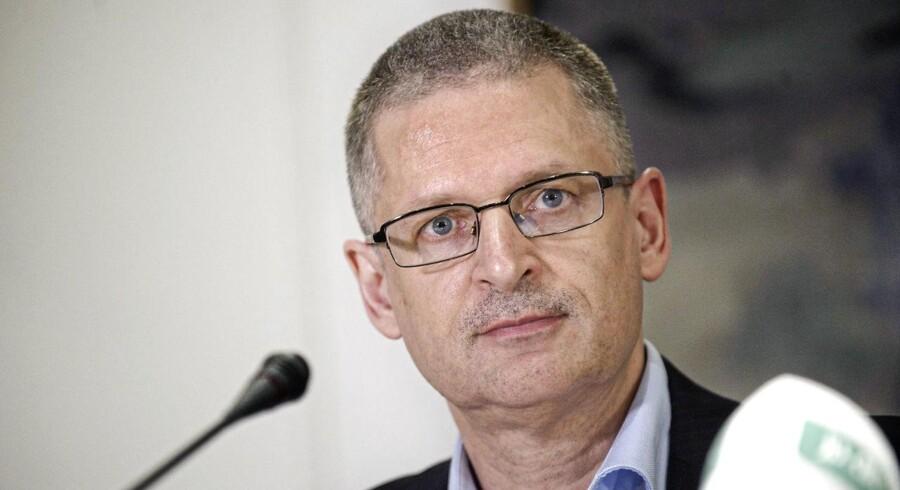 Flemming Rose fortæller i den nye bog »De besatte« om, hvordan Jyllands-Postens ledelse ville forhindre ham i at beskæftige sig med kontroversielle emner.