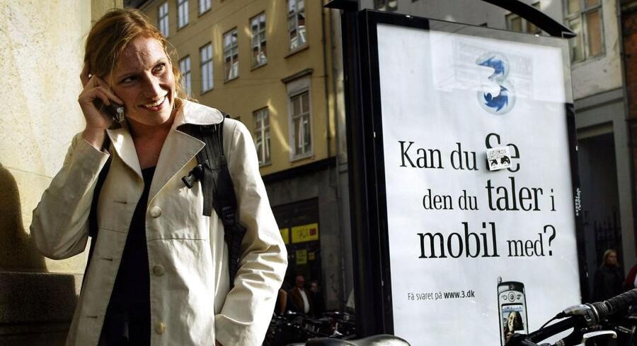 Et nyt samarbejde mellem NGO'en Turning Tables, teleselskabet 3 og en række kendte danske musikkunstnere sender fra i dag et mobilt lydstudie på tre måneders danmarksturné. Målgruppen er marginaliserede unge. Arkivfoto.
