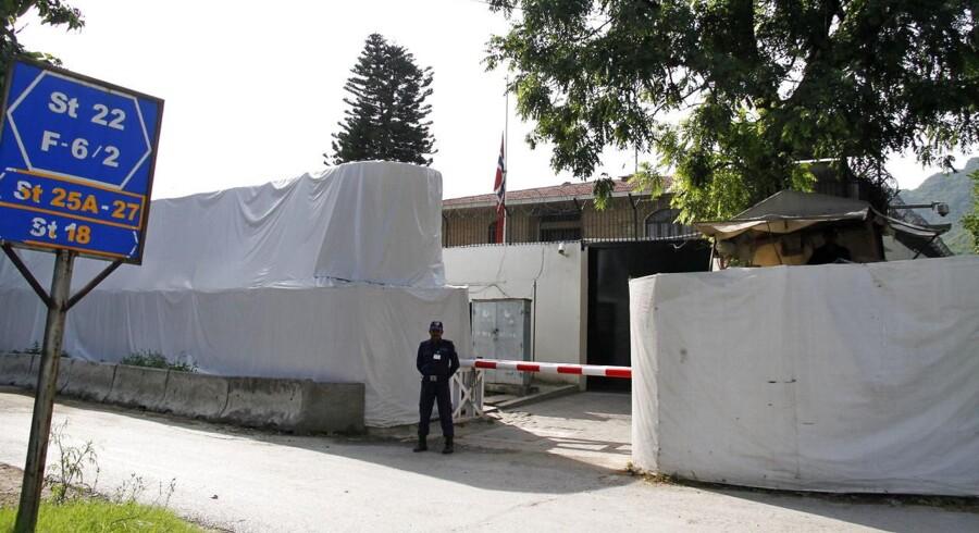 Arkivfoto: Norges ambassade i Islamabad i Pakistan melder om omfattende snyd og forkerte oplysninger i ansøgninger fra lokale om at få et Schengenvisum.