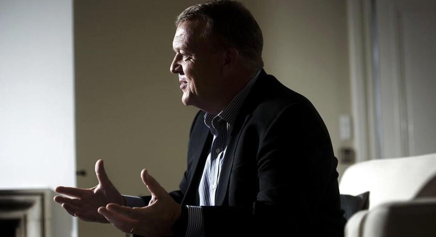 I talkshowet Lippert fortalte Lars Løkke, at det er ulovligt at forbyde de muslimske friskoler - men der kan måske findes en løsning, mener eksperter.