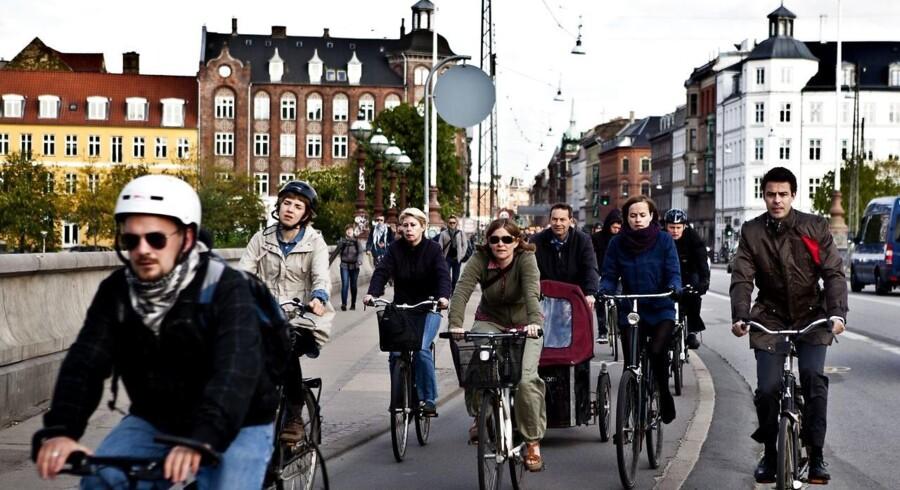 København har modtaget endnu en pris.