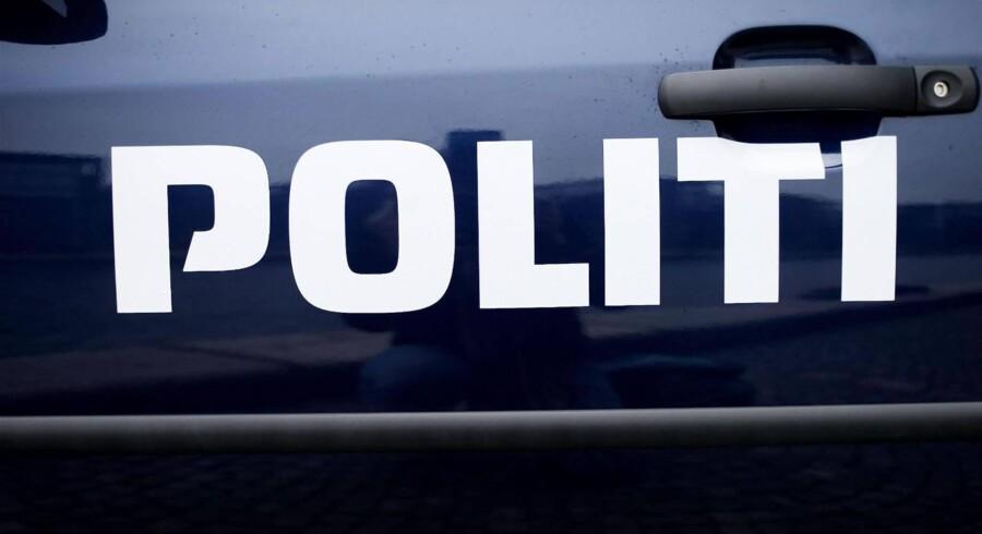 Syd- og Sønderjyllands Politi er på jagt efter en mand og to kvinder efter et groft overfald i Esbjerg søndag aften (arkivfoto). Free/Pressefoto Rigspolitiet