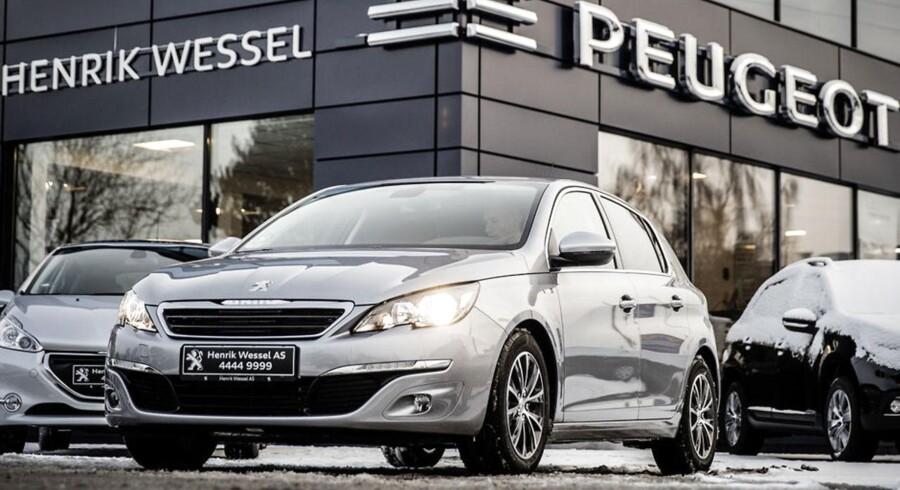 Flere og flere danskere vælger at lease bilen frem for at købe. Det giver øget konkurrence, som kan gøre leasing attraktivt for endnu flere.