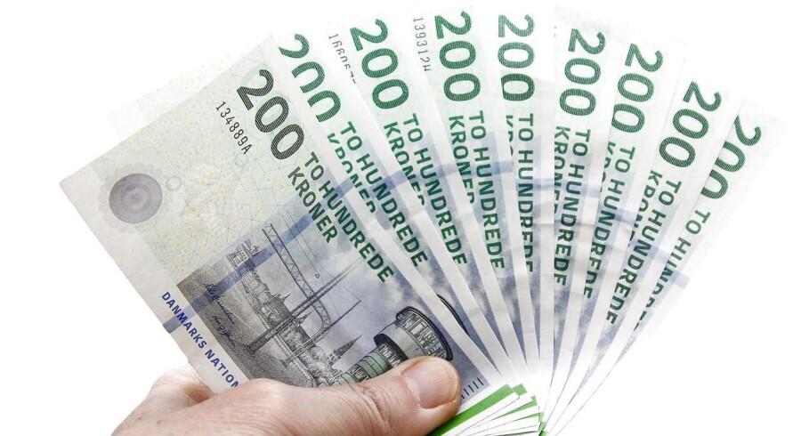 Der kan være penge at hente ved at se på de nye pensionsregler.