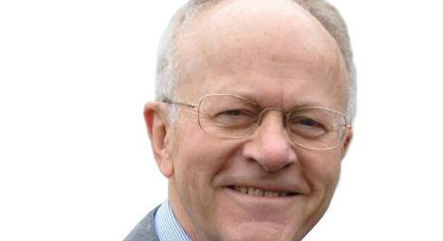 Uffe Gravers Pedersen