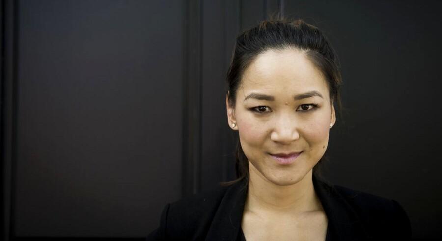 Borgmester for Beskæftigelses- og Integrationsforvaltningen i Københavns Kommune Anna Mee Allerslev (R) fik kvit og frit stillet et festlokale til rådighed af en håndværker, som hendes forvaltning samarbejder med.