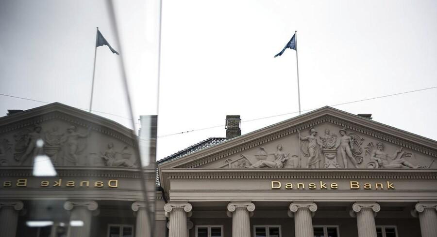 Siden Danske Bank i december senest lavede en prognose for verdensøkonomien er den største ændring, at der er kommet faresignaler.