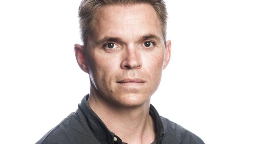 Søren McGuire.