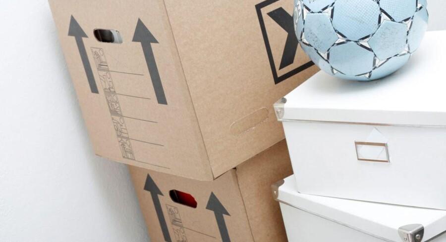 Hvis du blindt siger ok til prisen, risikerer du at ende med håret i postkassen, når du skal sælge igen. Free/Colourbox