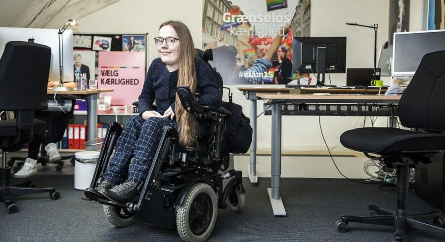 Mange danskere går ind for at gøre aktiv dødshjælp lovligt - men de har ikke tænkt nok over konsekvensen af det, mener Sarah Glerup