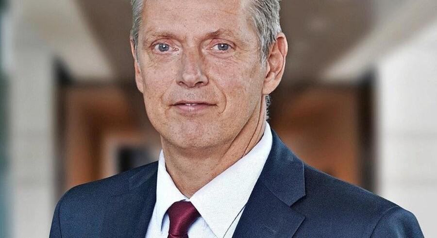 »Danmark har et godt renommé i USA. Vi er relativt mange gange blevet nævnt i den amerikanske valgkamp,« siger Nordeas cheføkonom, Helge J. Pedersen. Foto: Nordea