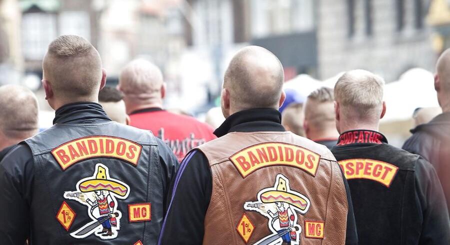 Bandodis er blevet forbudt i Holland. Arkivfoto.