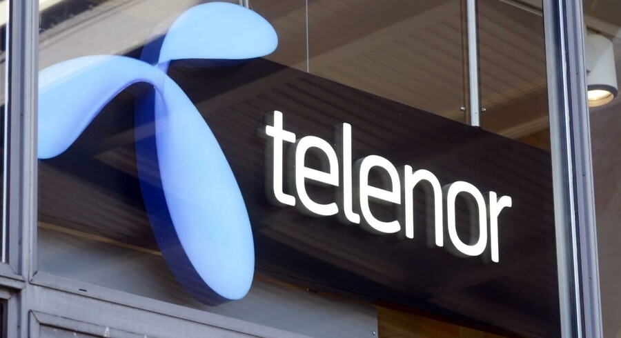 Telenor vil have konkurrencemyndighederne til at kigge nærmere på de aftaler med staten, konkurrenten TDC vandt udbuddet af tidligere på måneden.