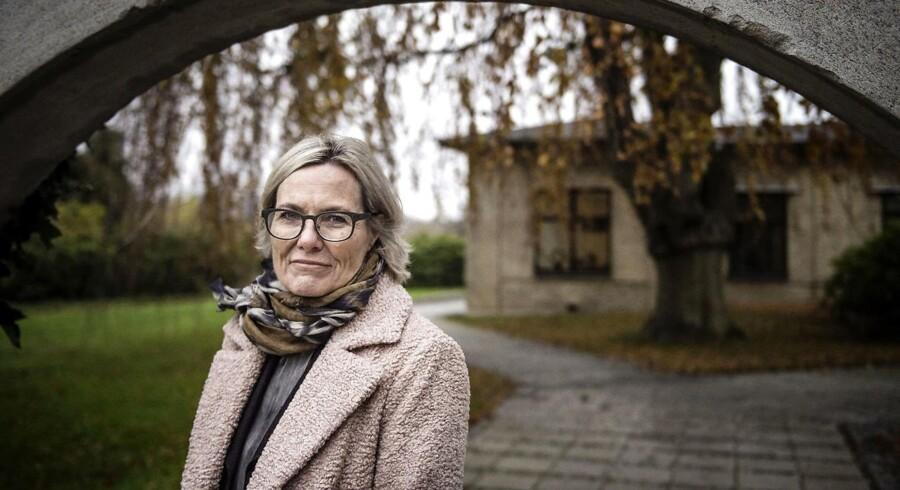 Vicedirektør på Universitetshospital Sjælland Beth Lilja har igennem en årrække været talerør for patientsikkerheden herhjemme. Nu advarer hun om følgerne af den såkaldte Svendborg-sag.