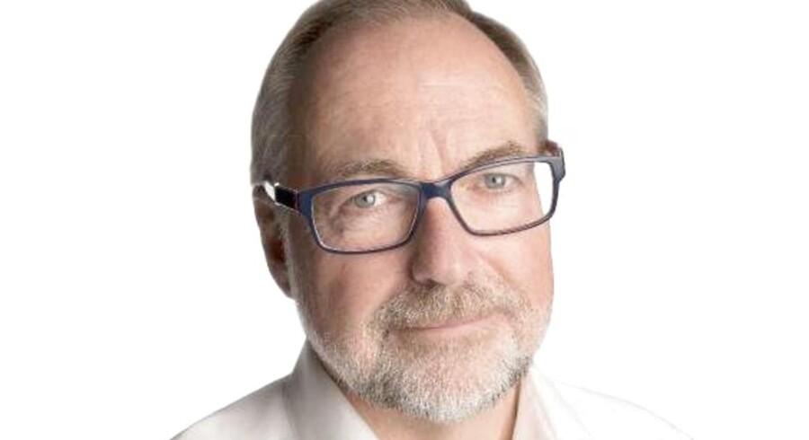 John Wagner.