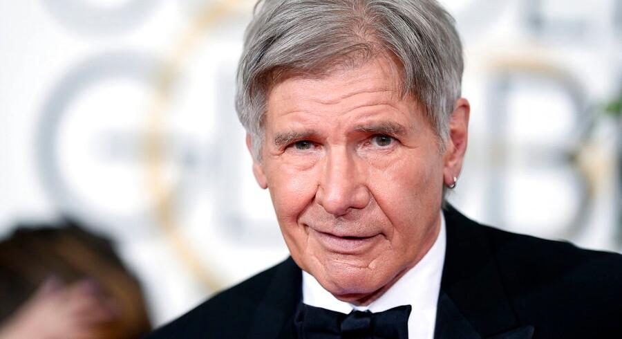 Steven Spielberg skal igen være instruktør, og skuespilleren Harrison Ford spiller for femte gang rollen som Indiana Jones.