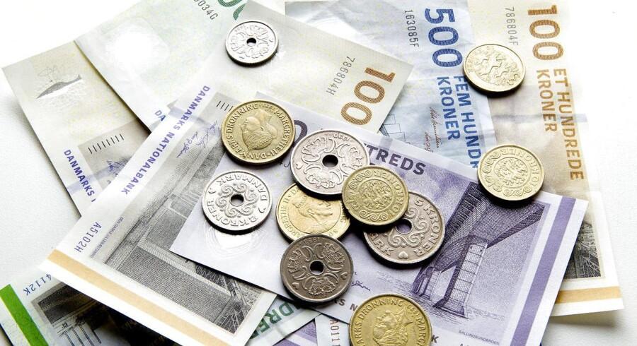 Bagmandspolitiet burde få tilført flere ressourcer til bekæmpelsen af hvidvask, mener bankernes interesseorganisation Finans Danmark