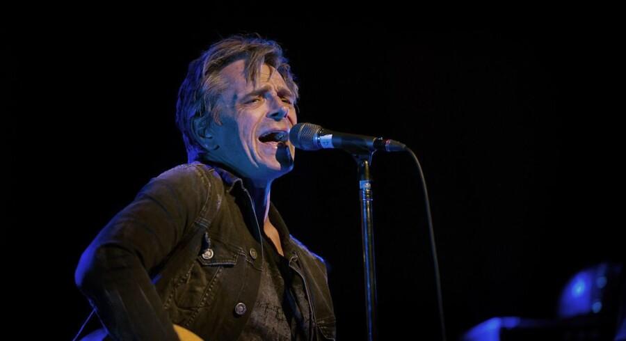Musiker og sangskriver Michael Falch siger om George Martin, at han forvandlede the Beatles fra skelsættende poporkester til kulturfænomen af uhørt global betydning.