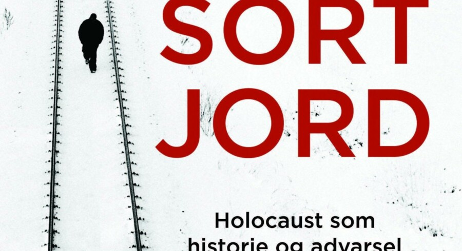 Timothy Snyder: »Sort jord. Holocaust som historie og advarsel«.