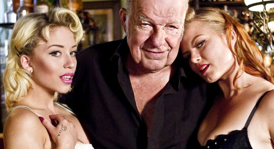 Playboy glemte, at folk stadig har drifter og instinkter, da de fjernede nøgenbilleder, mener Kurt Thyboe . (Foto: Lars Helsinghof/Scanpix 2017)